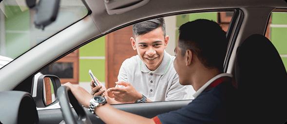 Simplifying cab rides